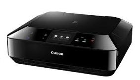 Canon PIXUS MG6530 ドライバ ダウンロード - Mac, Windows, Linux