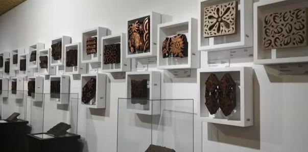 Belajar Batik di Trupark Museum Cirebon