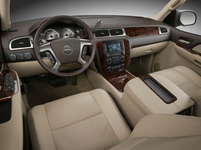 Car Site News Car Review Car Picture And More 2011 Gmc Yukon Xl 1500