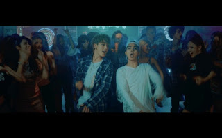 DOWNLOAD [MV] MOBB (MINO X BOBBY) – HIT ME (Feat. KUSH) Mp4