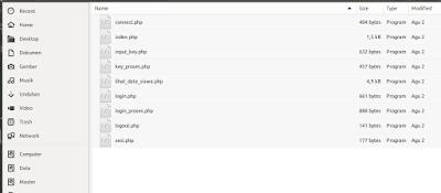 folder mimin/admin