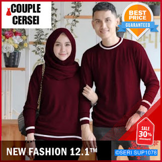 SUP1078X32 Xc Couple List Cersei Babyterry Murah BMGShop