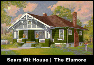 Sears Kit Houses