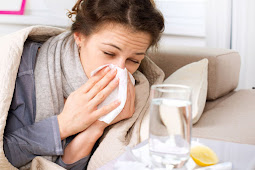 Proved Natural Therapies For Cold and Flu