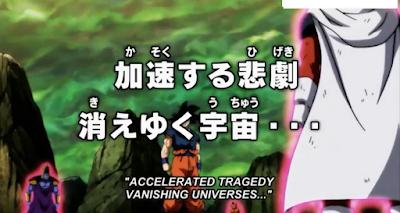 Preview Dragon Ball Super Episode 118