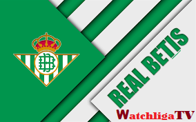 Live Streaming Real Betis