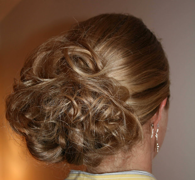 wedding hair style 2011 - beautifull