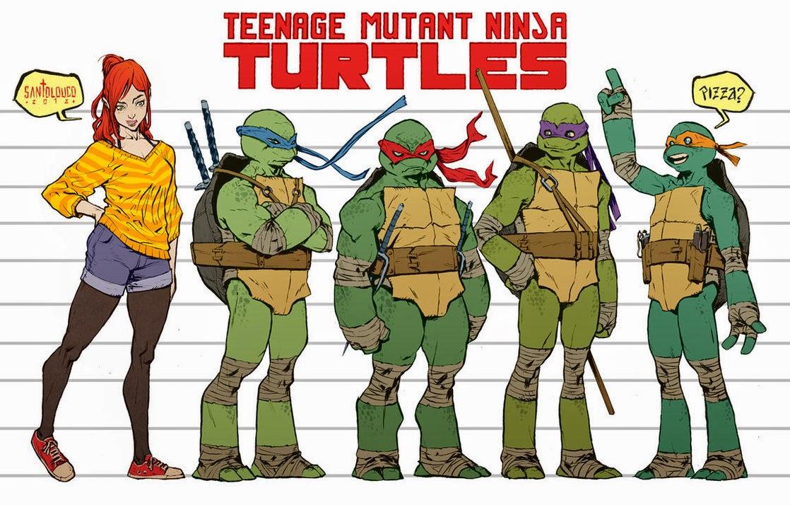Universo hq as tartarugas ninja as tartarugas ninja thecheapjerseys Image collections