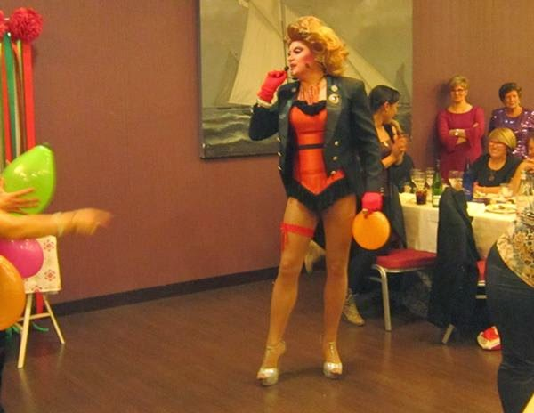 Drag queen shows y animaciones Madrid