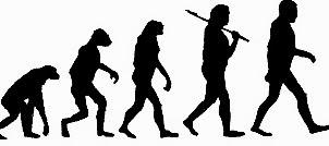 TEORI EVOLUSI MENURUT PARA AHLI LENGKAP