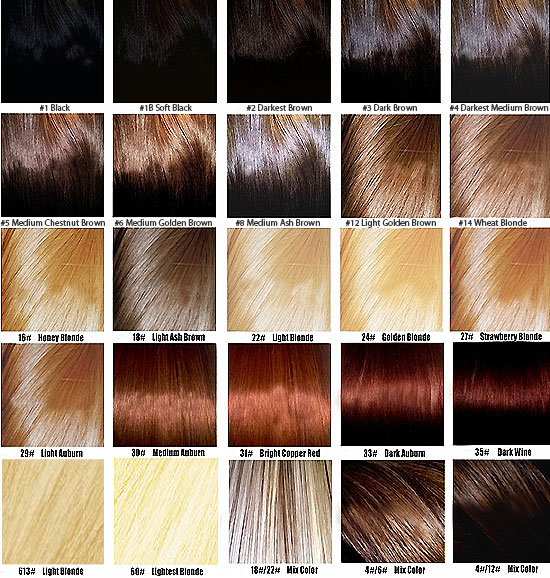 Brown hair colour chart wella also color highlighting and coloring rh  inspot