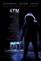 Watch ATM Online Free in HD