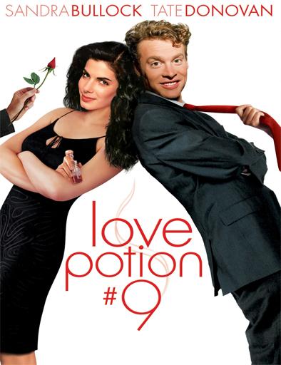 Ver Poción de amor número 9 (Love Potion 9) (1992) Online