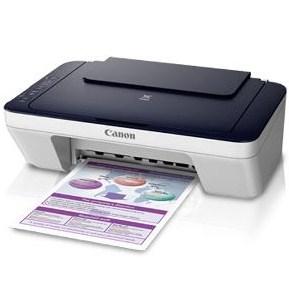 Canon PIXMA E414 Printer Driver, Scanner Download | Canon