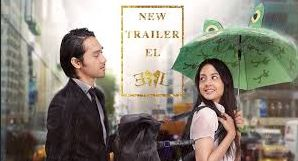 Nonton Film EL (2018) full movie