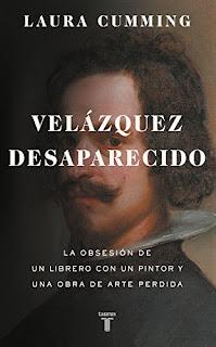 """""""Velázquez desaparecido"""" - Laura Cumming"""