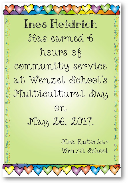 Multicultural day is a great way to celebrate diverse cultures with your elementary students. Click through for ideas on how to start this in your school. Perfect for Kindergarten, 1st, 2nd, 3rd, 4th, 5th, or 6th grade classroom students or home school families. Bring in different food, dance, clothing, and much more. Click through for more details. {first, second, third, fourth, fifth, sixth graders, diversity, cultural awareness, respect}