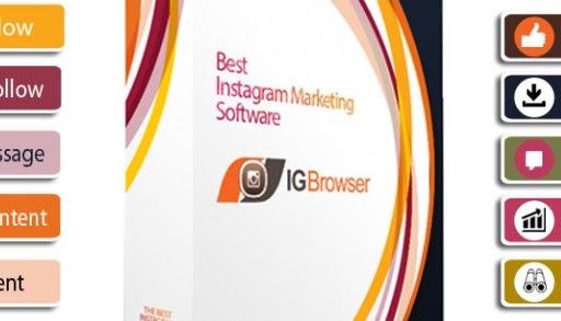 IG Browser