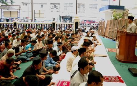 Pengertian, Dalil, Syarat Khotbah dalam Islam