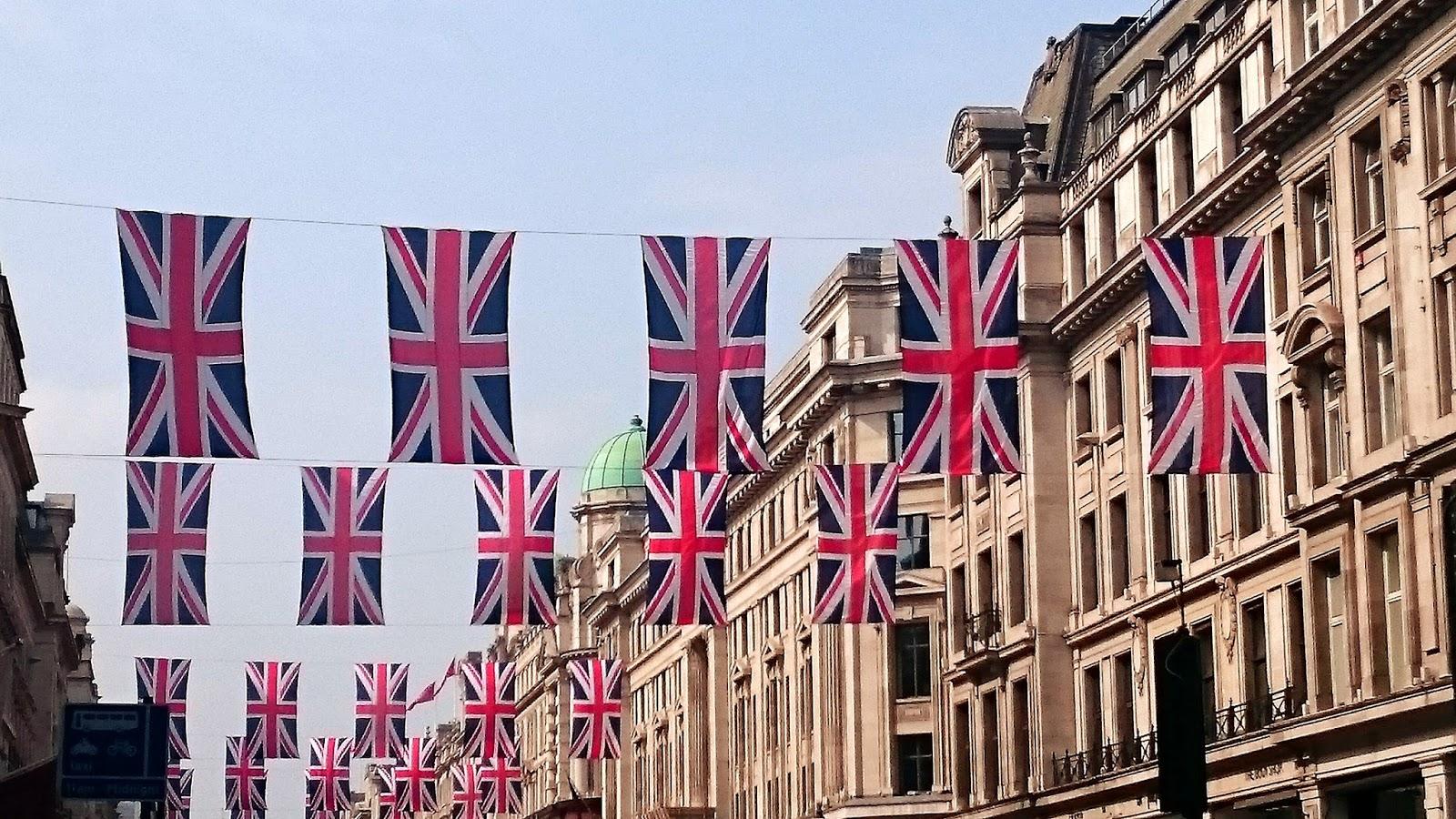 Blooming Britain