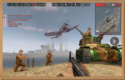 Battlefield 1942 Free Download PC Games