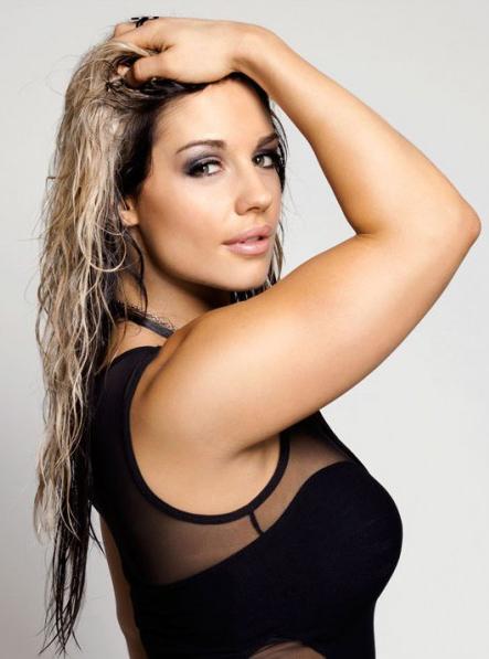 Kaitlyn (WWE) naked (39 images) Topless, Facebook, bra