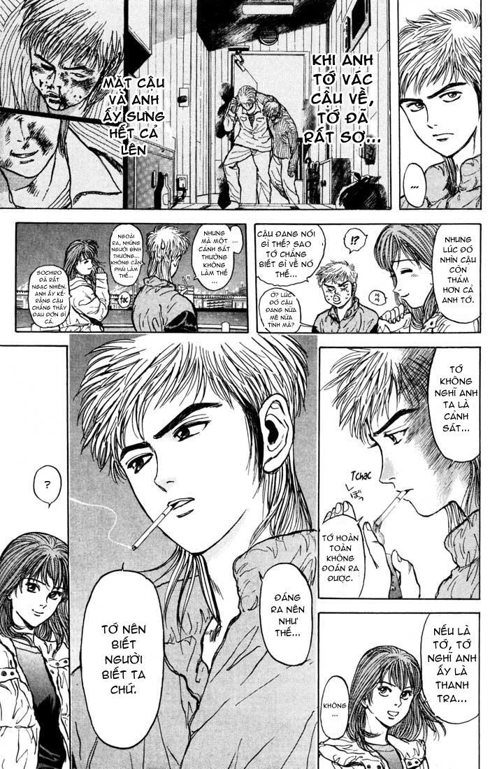 Psychometrer Eiji chapter 35 trang 7