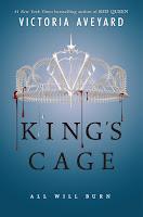 Resultado de imagen de kings cage