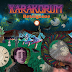 Review: Karakorum - Beteigeuze