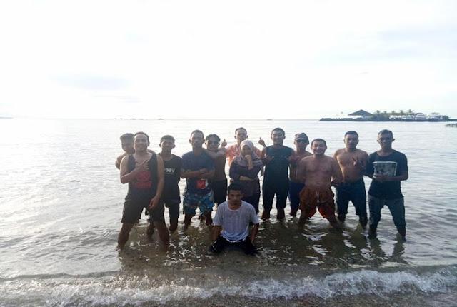 Kami Anak Pantai