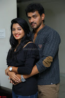Romantic Couple Deepthi Shetty with Shekhar Varma ~  Exclusive 43.JPG