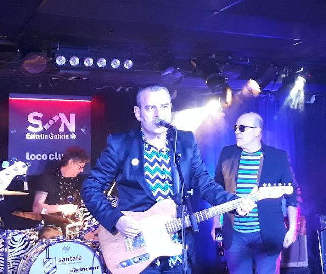 Doctor Divago (crónica concierto Loco Club, 2-3-2018) 1