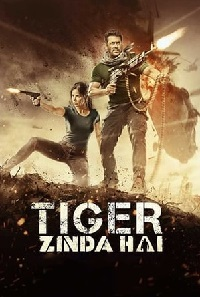 Watch Tiger Zinda Hai Online Free in HD