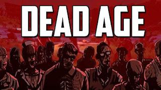 Dead Age Android Mod Apk Terbaru Versi 1.6.1