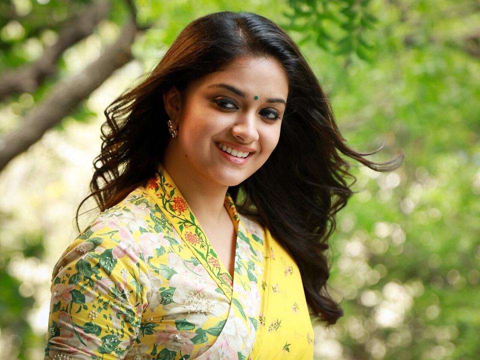 Keerthy Suresh photos | Keerthi Suresh Hot Photos - HD Actress Photo