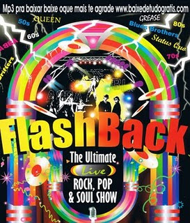 PAULINHO DJ: Mp3 FlashBack O Melhor dos Anos 60 – 70 – 80