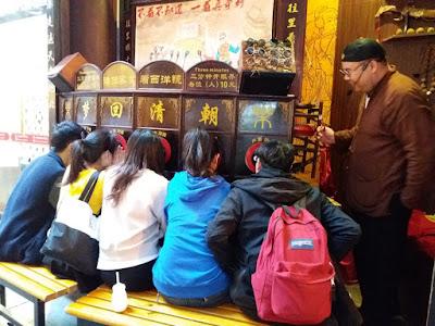 mercado yuyuan shanghai
