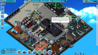 Mad Games Tycoon Game Screenshot 8