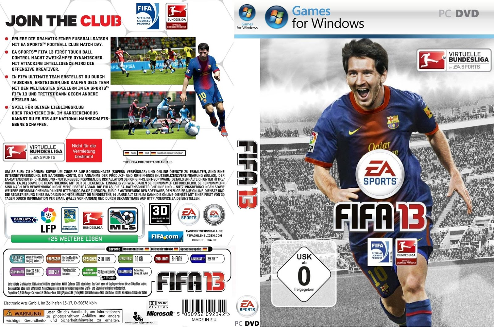 Download Fifa 13 For Pc Free Full Version