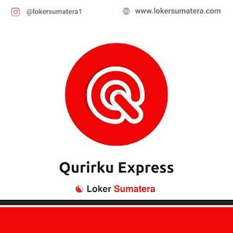 Qurirku Express Jambi