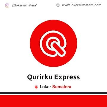 Lowongan Kerja Palembang: Qurirku Express Mei 2021