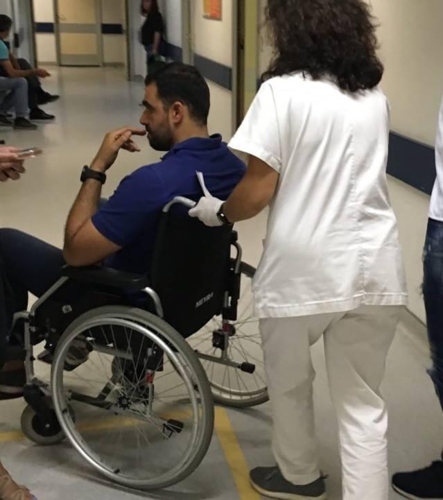 Θύμα ξυλοδαρμού έπεσε βουλευτής του ΣΥΡΙΖΑ