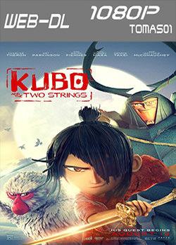 Kubo y la búsqueda samurai (2016) WEB-DL 1080p