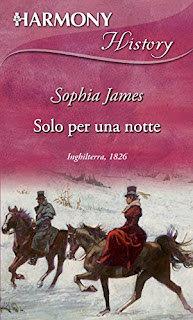 Solo Per Una Notte Di Sophia James PDF