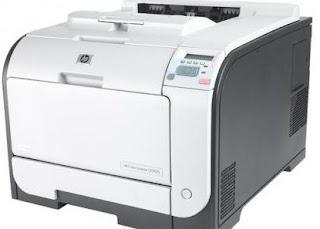 HP Color LaserJet CP2025 Driver Download