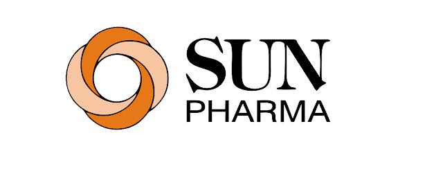 sun pharma company logo