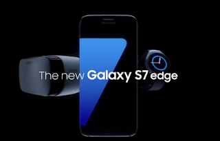 Nuevos Videos de los Samsung Galaxy S7 muestran todo su potencial