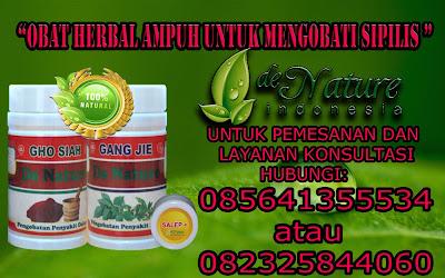 Obat Sipilis Di Medan