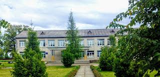 Семигинів. Школа