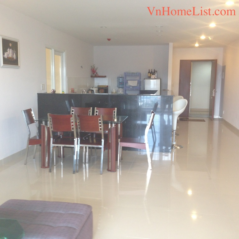 VUNG TAU PLAZA 3 Beds Apartment for Sale